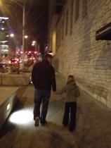 MD & K Walking